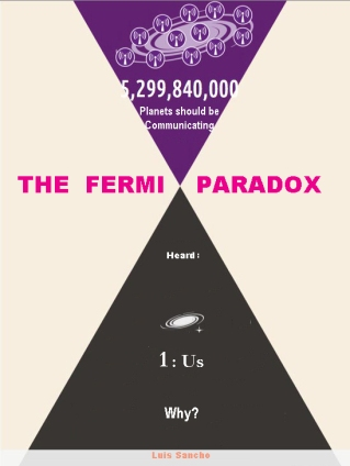 fermi paradox Cover